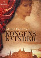 Kongens kvinder - Erling Pedersen