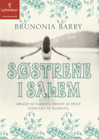 Søstrene i Salem - Brunonia Barry