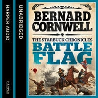 Battle Flag - Bernard Cornwell