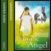 A Horse for Angel - Sarah Lean