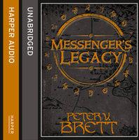 Messenger's Legacy (Novella) - Peter V. Brett
