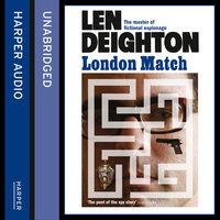 London Match - Len Deighton