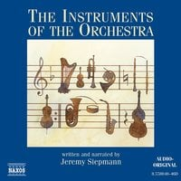 The Instruments of the Orchestra - Jeremy Siepmann
