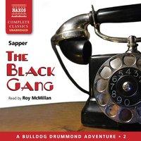 The Black Gang - Sapper
