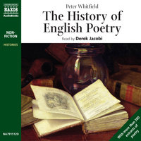 The History of English Poetry - Peter Whitfield