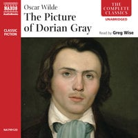 The Picture of Dorian Gray - Oscar Wilde Wilde