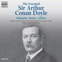 Sir Arthur Conan Doyle - Sir Arthur Conan Doyle