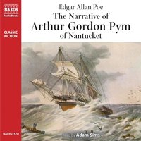The Narrative of Arthur Gordon Pym - Edgar Allan Poe