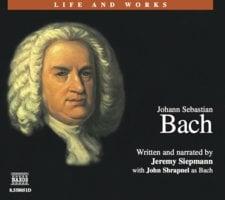 Johann Sebastian Bach - Jeremy Siepmann