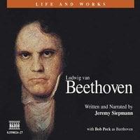 Ludwig van Beethoven - Jeremy Siepmann