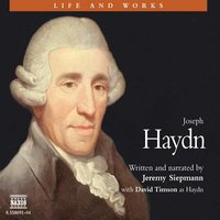 Joseph Haydn - Jeremy Siepmann