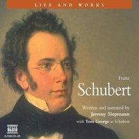 Franz Schubert - Jeremy Siepmann