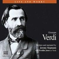 Giuseppe Verdi - Jeremy Siepmann
