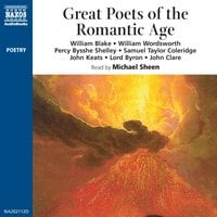 Great Poets of the Romantic Age - Naxos Audiobooks
