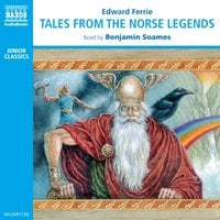 Tales from the Norse Legends - Edward Gibbon