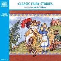 Classic Fairy Stories - Naxos Audiobooks