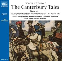 The Canterbury Tales II - Geoffrey Chaucer