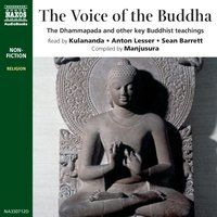 The Voice of the Buddha - Naxos Audiobooks