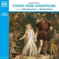 Stories from Shakespeare - David Angus