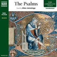 The Psalms - Naxos Audiobooks
