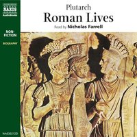 Roman Lives - Naxos Audiobooks