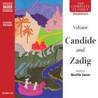 Candide, and Zadig - Voltaire