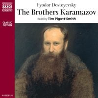 The Brothers Karamazov - Fjodor Dostojevskij