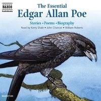 Edgar Allan Poe - Edgar Allan Poe