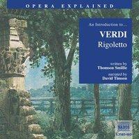 Rigoletto - Thomson Smillie