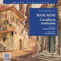 Cavalleria rusticana - Thomson Smillie