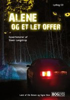 Alene og et let offer - Steen Langstrup