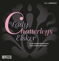 Lady Chatterleys elsker - D.H. Lawrence