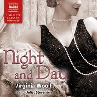 Night and Day - Virginia Woolf