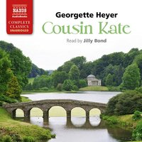 The Cousin Kate - Georgette Heyer