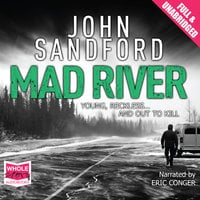 Mad River - John Sandford