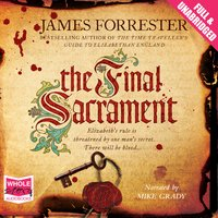 The Final Sacrament - James Forrester