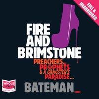 Fire and Brimstone - Colin Bateman