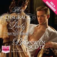 How to Disgrace a Lady - Bronwyn Scott
