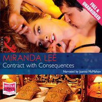 Contract With Consequences - Miranda Lee