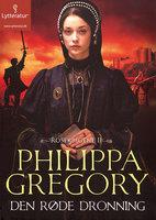 Den røde dronning - Philippa Gregory