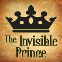 The Invisible Prince - Andrew Lang