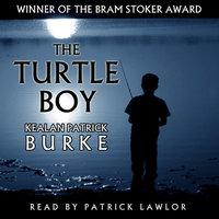 Turtle Boy - Kealan Patrick Burke