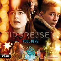 Tidsrejsen - Poul Berg