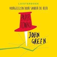 Paper Towns - John Green