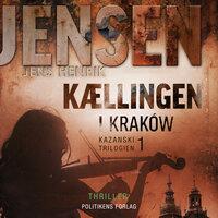 Kællingen i Krakow - Jens Henrik Jensen