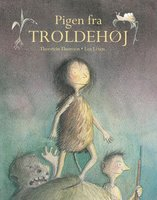 Pigen fra troldehøj - Thorstein Thomsen