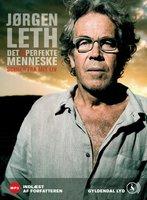 Jørgen Leth læser Det uperfekte menneske - Jørgen Leth