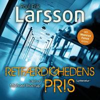 Retfærdighedens pris - Poul Erik Larsson
