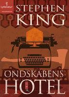 Ondskabens hotel - Stephen King