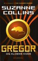 Gregor 5 - Gregor og kloens kode - Suzanne Collins